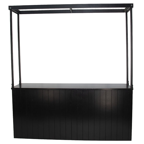 Bar Canopy - Black