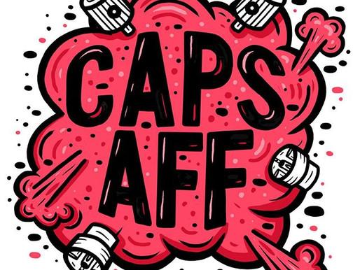 Caps Aff - Quality Yard