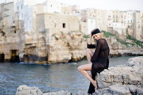 Destination Photographer Polignano a Mare, Puglia