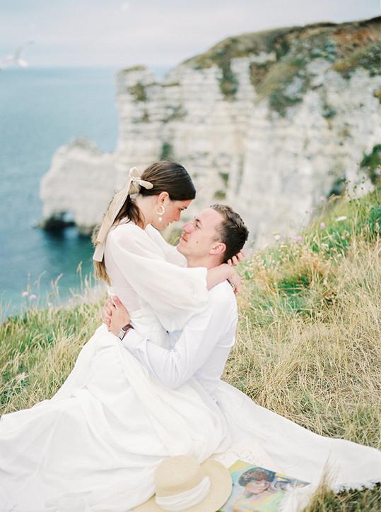 destination wedding photographer in fran