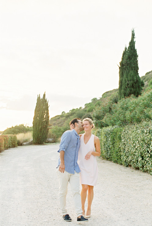 engagement session provence