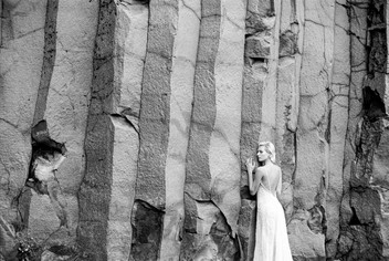 Destination Editorial| Pearl and Godiva | Iceland | Vik