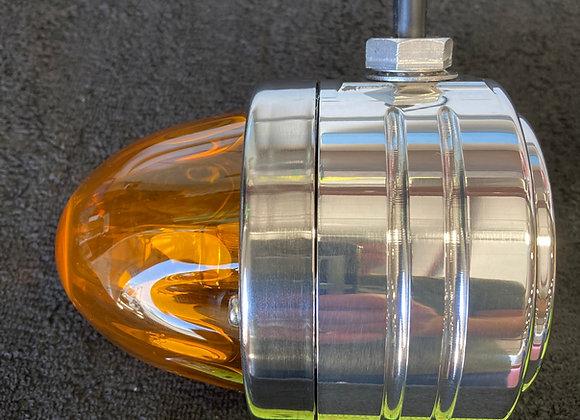 EZ Mount Billet Lights - Glass