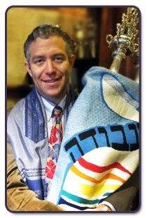 Rabbi Ari Rosenbberg