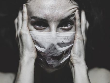 Post-Pandemic Stress