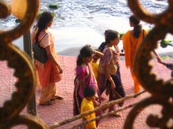 šolanje v Indiji