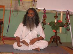 Swami Santhiprasad