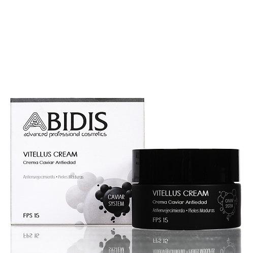 Vitellus Cream