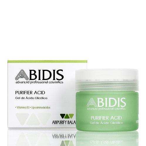 Purifier Acid