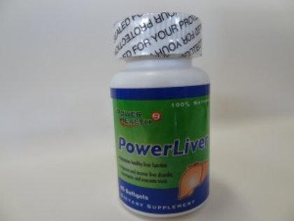 Power Liver