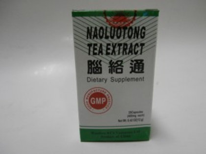 Naoluotong Tea Extract