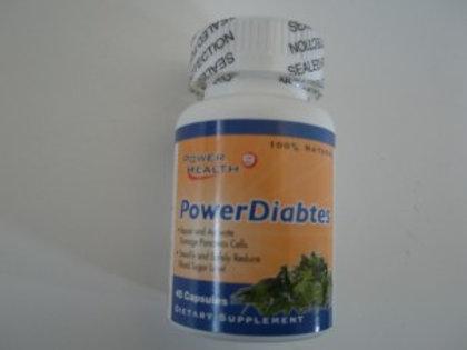 Power Diabetes For Diabetic