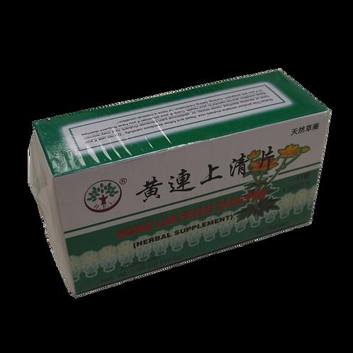 Huang Lian Shang Ching Pien