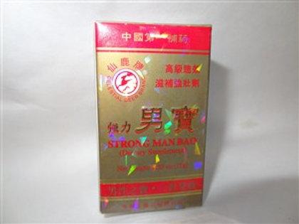 Strong Man Bao Capsule Celestial Deer Brand