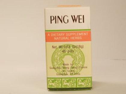 Ping Wei
