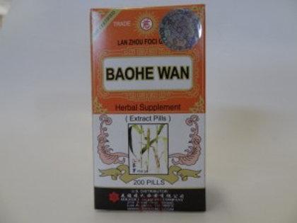 Baohe Wan