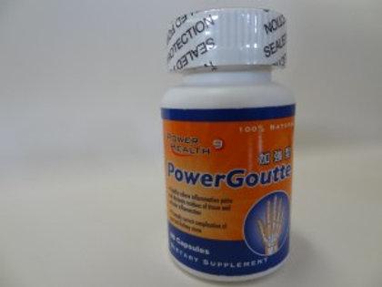 Power Gouttee
