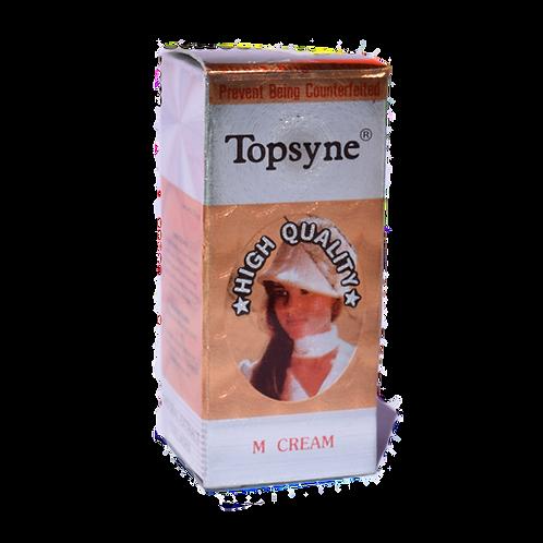 Topsyne M Cream