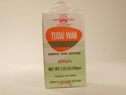 Yudai Wan