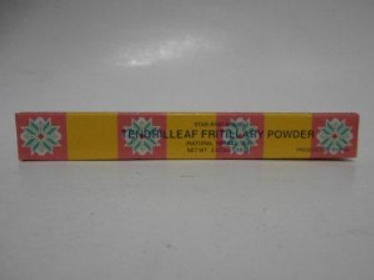 Tendrillleaf Fritillary Powder