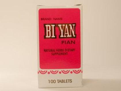 Bi Yan Pian Or Bi Yan Pill