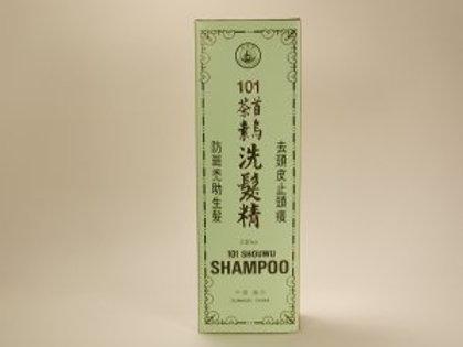 Shouwu Shampoo