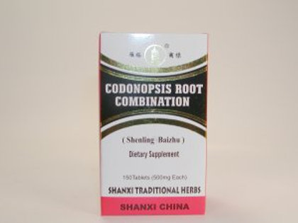 Codonopsis Root Combination (Shenling Baizhu)