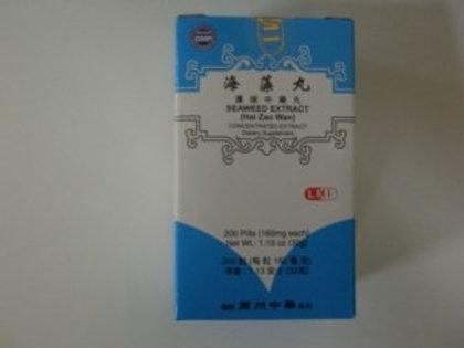 Hai Zao Wan Seaweed Extract