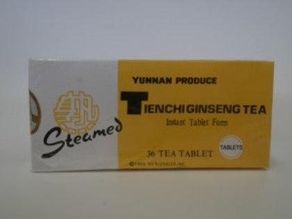 Yunnan Produce Steamed Tienchi Ginseng Tea