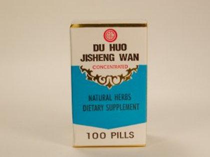 Du Huo Jisheng Wan