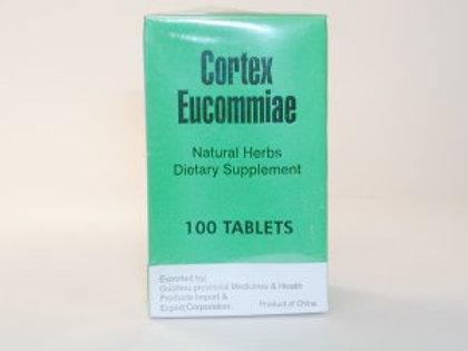 Cortex Eucommiae Du Zhong Pian