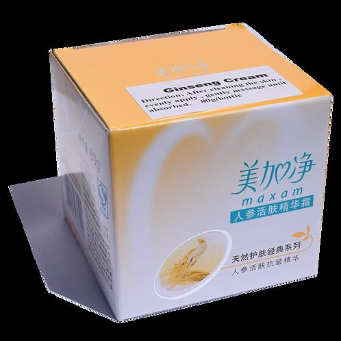 Maxam Ginseng Cream