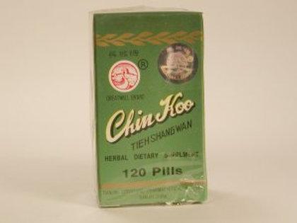 Chin Koo Tieh Shang Wan