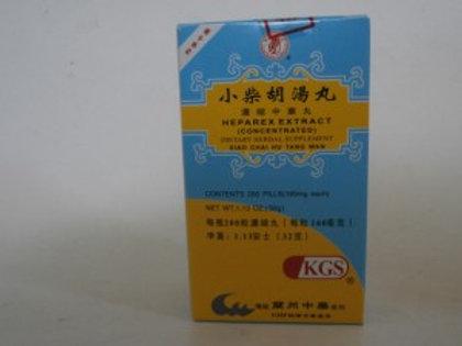 Xiao Chai Hu Tang Wan Heparex Extract