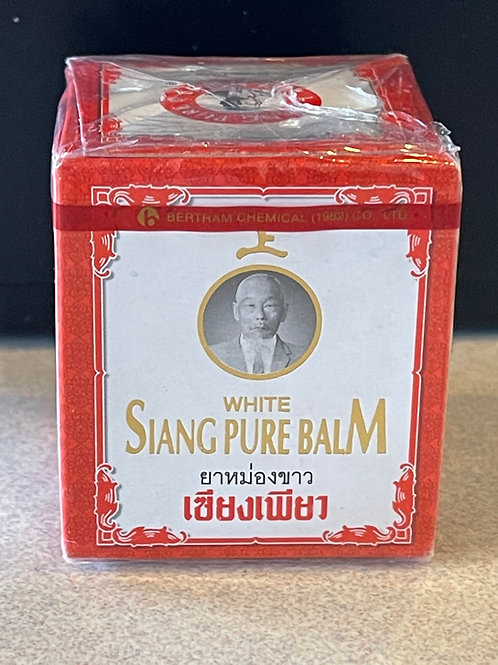Siang Pure Balm (White)