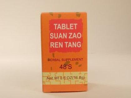 Suan Zao Ren Tang Tablet