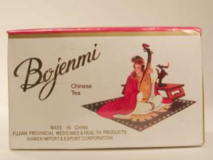 Bojenmi Chinese Tea