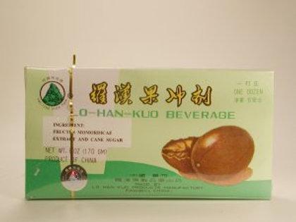 Lo-Han-Kuo Beverage