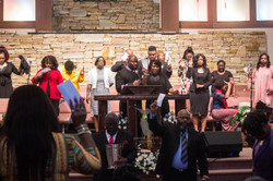 Tabernacle of Praise Ministries