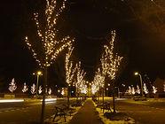 Vánoční výzdoba se rozzáří v pátek 27. listopadu