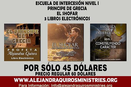 3 LIBROS PDF