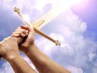 La Espada del Espíritu