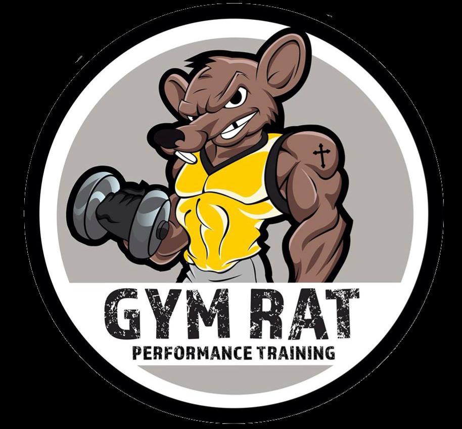 PLANS | Gym Rat PT