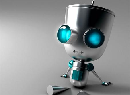 E se o Robô calculasse as tarifas e você só se preocupasse com a estratégia?