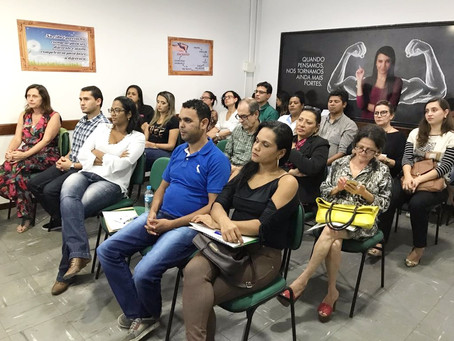 ALJE realiza palestra sobre Inteligência de Marketing e RM no Shopping Jequitibá