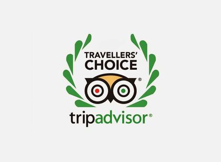 Travellers Choice: Tudo que você precisa saber