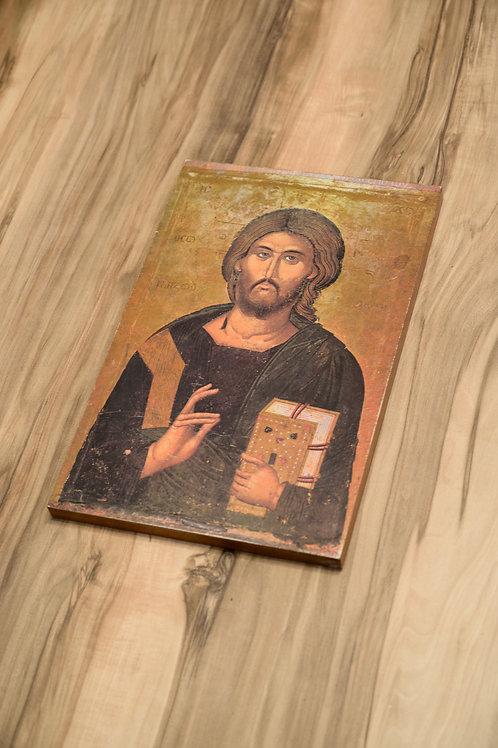 Ikone - Jesus