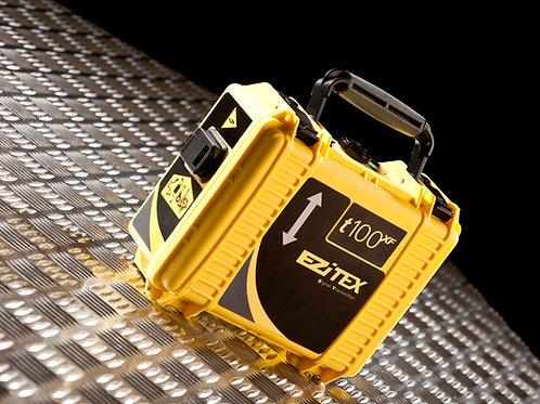 EZiTEX T100xf Signaaligeneraattori