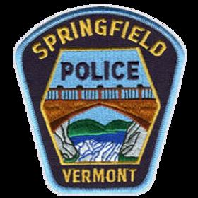 Springfield Police Dept