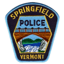 Springfield VT Police Department